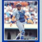1992 Fleer Rookie Sensations # 12 Ivan Rodriguez Rangers
