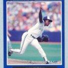1992 Fleer Rookie Sensations # 13 Juan Guzman Blue Jays