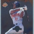 1997 Donruss Ltd Counterparts # 108 Jeffrey Hammonds -- Ellis Burks Orioles Rockies