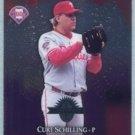 1997 Donruss Ltd Counterparts # 114 Curt Schilling -- Darryl Kile Phillies Astros
