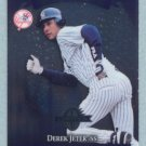 1997 Donruss Ltd Counterparts # 22 Derek Jeter -- Lou Collier Yankees Pirates