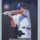 1997 Donruss Ltd Counterparts # 33 Brooks Kieschnick -- Marty Cordova Cubs Twins