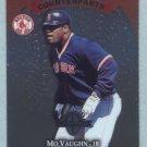 1997 Donruss Ltd Counterparts # 47 Mo Vaughn -- Cecil Fielder Red Sox Yankees
