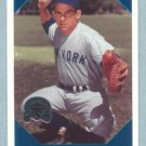 2000 Greats of the Game Retrospection # R12 Yogi Berra HOF Yankees