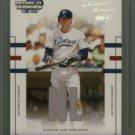 2004 Donruss World Series Material Fabric AL-NL # WS-147 Ryan Klesko GU Jersey #d 182 of 250