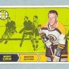 1968-69 Topps # 2 -- Bobby Orr -- Bruins