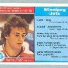 1982-83 OPC # 374 -- Dale Hawerchuk TL