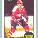 1987-88 OPC # 68 -- Kevin Hatcher RC