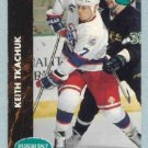 1991-92 Parkhurst # 424 -- Keith Tkachuk Rookie Card RC