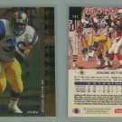 1994 SP # 191 JEROME BETTIS