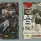1994 Images # 105 TROY AIKMAN -- MINT