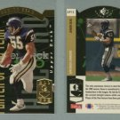 1993 SP All-Pros # AP13 JUNIOR SEAU -- MINT