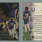 1999 SPx Spxtreme # X4 EDGERRIN JAMES -- MINT