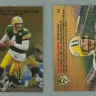 1995 Zenith Second Season # SS1 BRETT FAVRE -- MINT