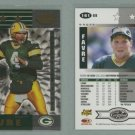 1999 Leaf Certified # 161 BRETT FAVRE -- MINT