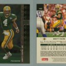 1994 SP # 163 BRETT FAVRE -- MINT
