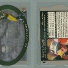 1996 SPx # 17 BRETT FAVRE -- MINT