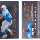 1996 Select Certified # 100 EDDIE GEORGE RC Rookie -- MINT