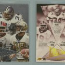 1998 Playoff Prestige Alma Maters # 19 WALKER, HASTINGS, WARD -- MINT