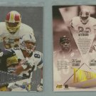 1998 Playoff Prestige Alma Maters # 12 STEWART, CARRUTH, WESTBROOK -- MINT