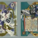 1995 Crown Royale # 125 EMMITT SMITH -- MINT