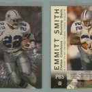 1994 Pro Line Live Spotlight # PB5 EMMITT SMITH -- MINT