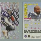 1999 Topps All Matrix # AM6 EMMITT SMITH -- MINT
