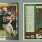 1992 Wild Card # 273 EMMITT SMITH