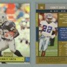 2000 Bowman Reserve # 90 EMMITT SMITH -- MINT