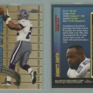 1998 Topps Chrome Measures of Greatness # MG12 EMMITT SMITH -- MINT
