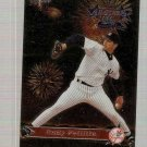 1997 Topps Chrome All-Stars Card AS17 Andy Pettitte