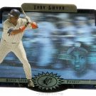 1996 SPx Gold Baseball Card ##49 Tony Gwynn
