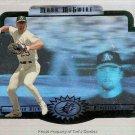 1996 SPx Baseball Card #45 Mark McGwire