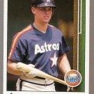 1989 Upper Deck Baseball Card #273 Craig Biggio RC NMMT