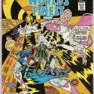 World's Finest #280 Superman Batman DC Comics GD/VG