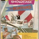 Walt Disney Showcase #1 Boatniks Gold Key 1977 Good
