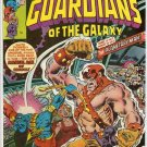 Marvel Presents #6 Guardians of the Galaxy Comics VG B