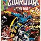 Marvel Presents #10 Guardians of the Galaxy Comics VG B