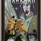 Legend of the Hawkman #2 DC Comics 2000 Near Mint