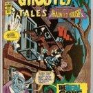 Ghostly Tales #80 Charlton Comics 1970 GD/VG