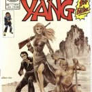 House of Yang #1 Charlton Comics 1975 Fine