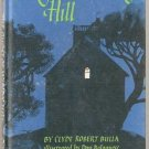 Ghost of Windy Hill by Clyde Robert Bulla weekly Reader Hardcover