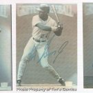 1992 Lime Rock Griffey Holograms Set Ken Jr. Sr. Craig