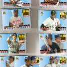 Lot of 14 1994 Upper Deck Fun Pack Headline Stars