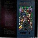WildC.A.T.s '94 Oversized Promo Card 1994 Wildstorm