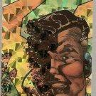 1993 Press Pass Tribe Prism Card P1 Blindspot