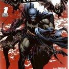 Batman Confidential #1 DC Comics 2007 Near Mint