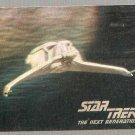 Star Trek The Next Generation Klingon Bird-of-Prey 031