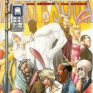 Welcome to Tranquility #1 DC Wildstorm 2007 Near Mint