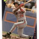 1993 Classic/Best Gold Baseball Card #124 Manny Ramirez